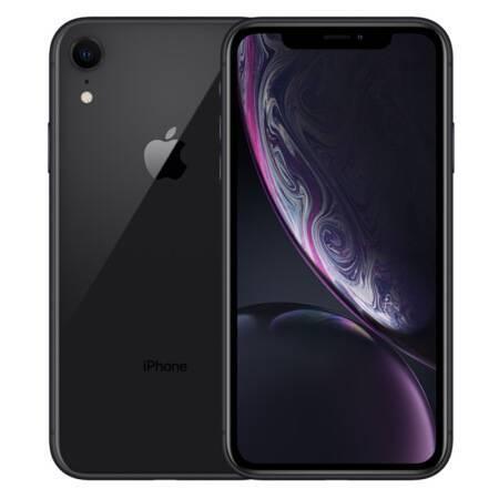 (测试勿拍)Apple iPhone XR (A2108) 128GB 黑色 移动联通电信4G手机 双卡双待